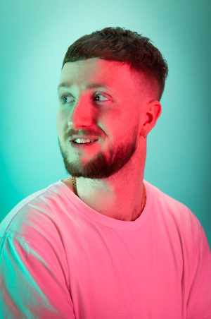 Cian O'Connell - Art Director