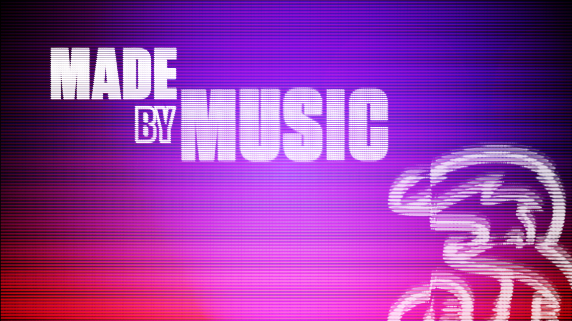 Made By Music identity