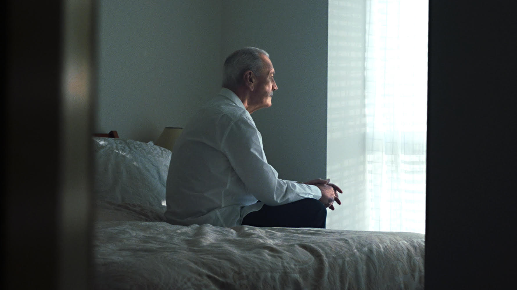 Still from Show Some Heart film
