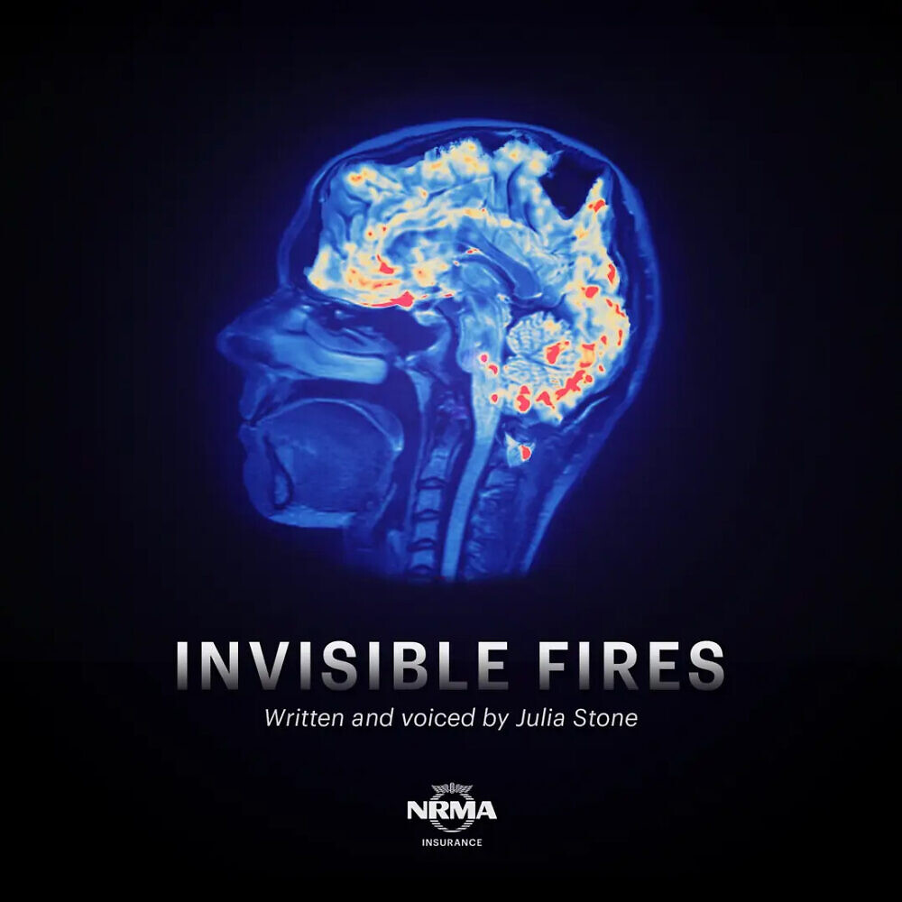 Invisble Fires
